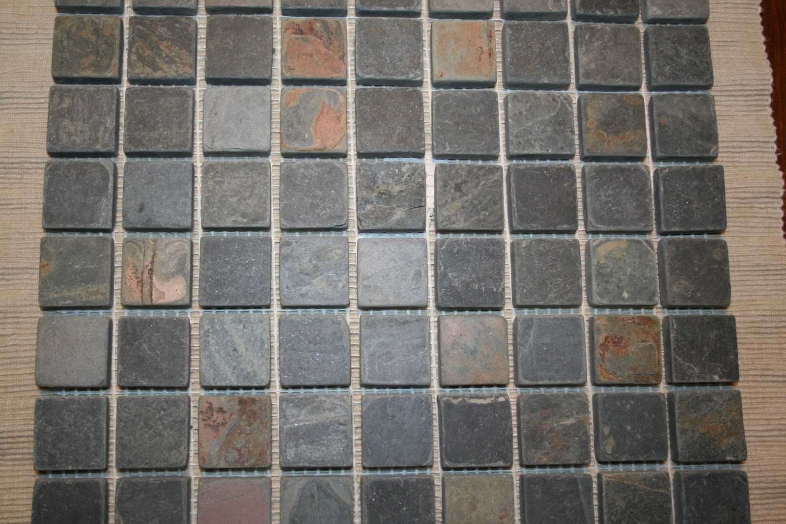 Another 100 year old house renovation: Tile shopping
