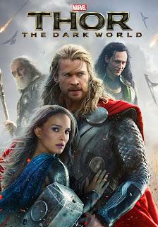 thor the dark world dvd blu-ray