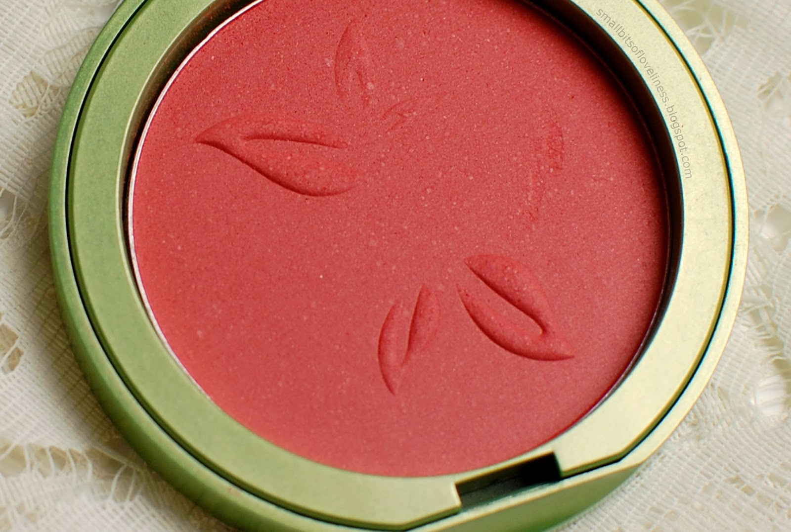Alverde Blusher Flamingo