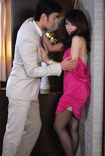 Linh Hồn Bị Đánh Tráo - Not My Wife 2011