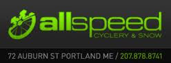 ALLSPEED CYCLERY AND SNOW