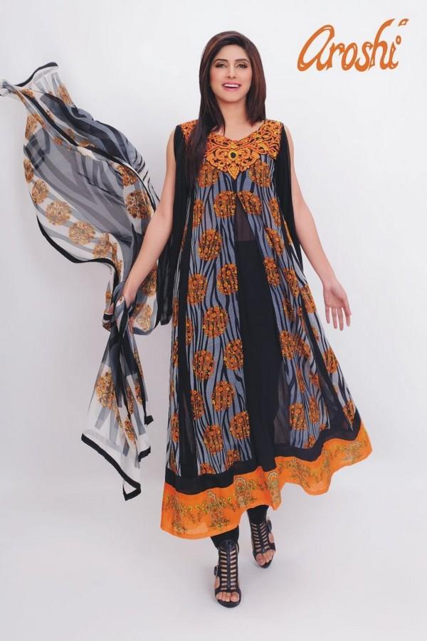 Aroshi Lawn Fashion Collection