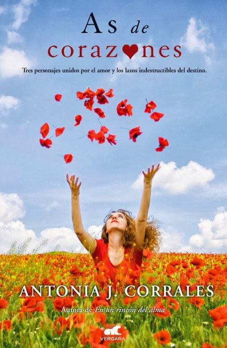 As de corazones Antonia J Corrales
