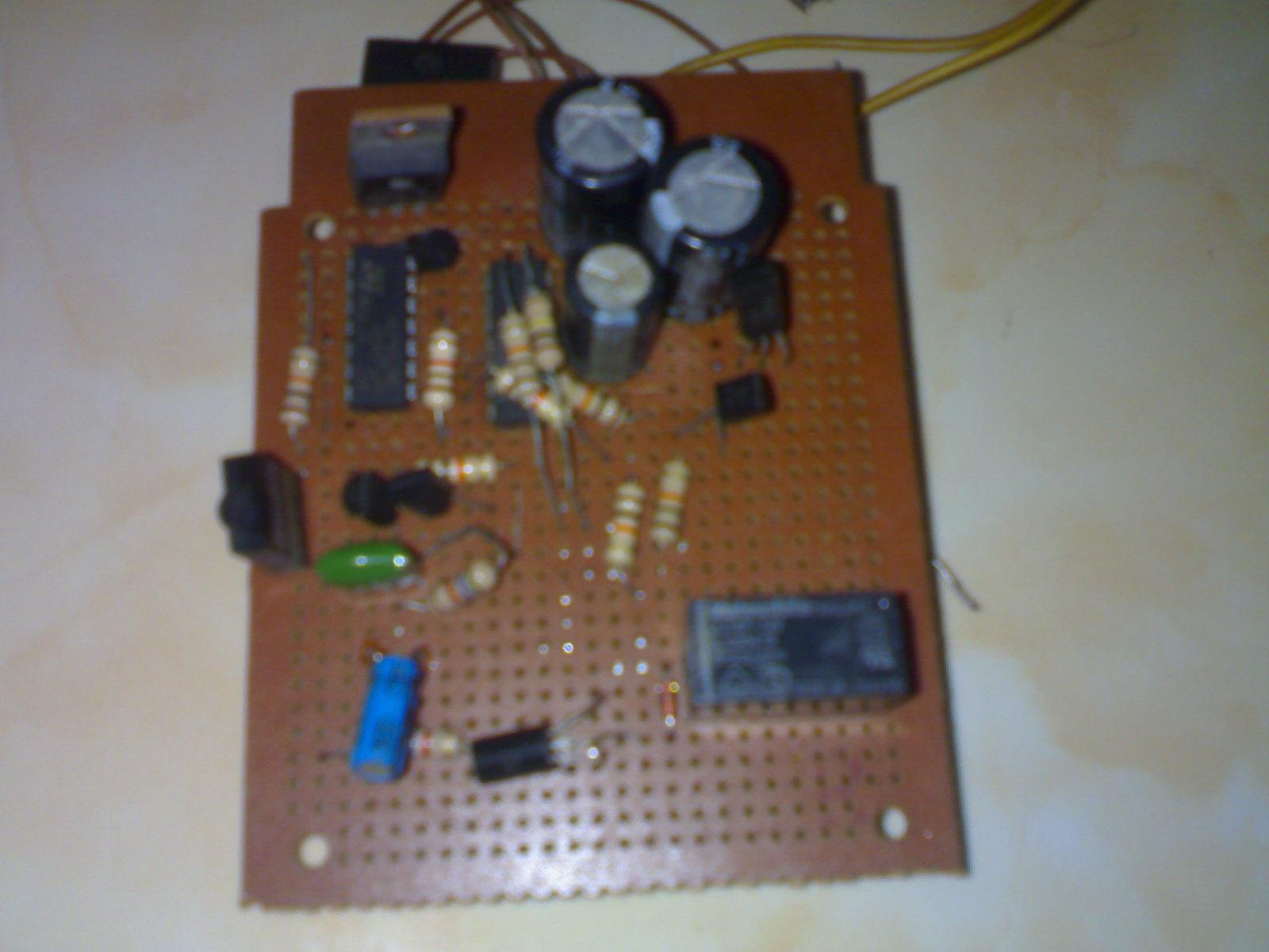 Welcome To My Blog Februari 2013 Details Over Lm358n Integrated Circuit Opamp X 10 Pieces Saklar Infra Merah Switchdengan Alat Ini Berfungsi Untuk Mendeteksi Sinar Yang Di Pancarkan Remot Control Sehingga Dapat