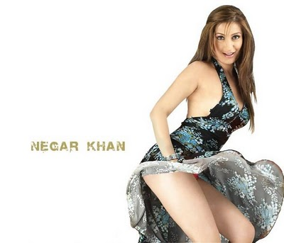 Negar Khan Hot_Image