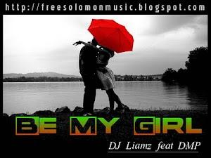 DMP – BE MY GIRL (LYRICS)