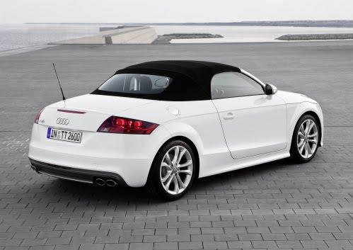 audi tt 2011 blogspotcom. audi tt sports. 2011 Audi TT