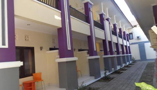 Bakung Sunset Hotel