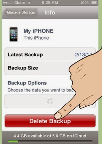 delete-backup-for-icloud