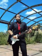 La música de MALICIA pertenece a Germán Díaz
