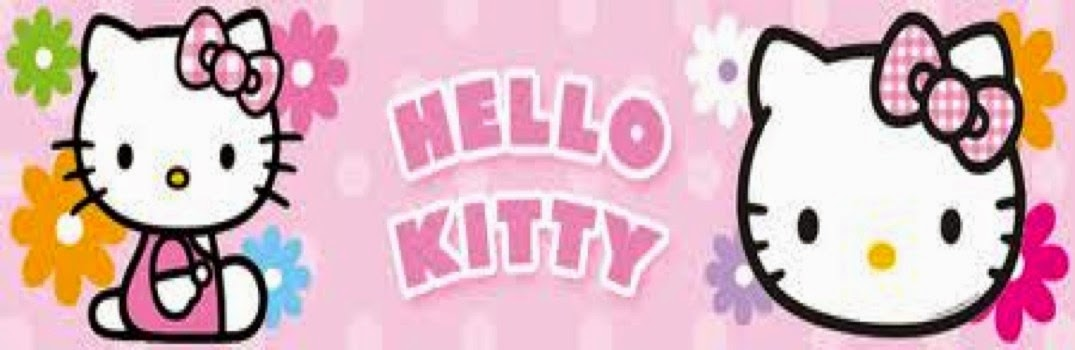 Jual Hello Kitty, Boneka Hello Kitty, Tas & Aksesoris Hello Kitty, Pernak-Pernik Hello Kitty