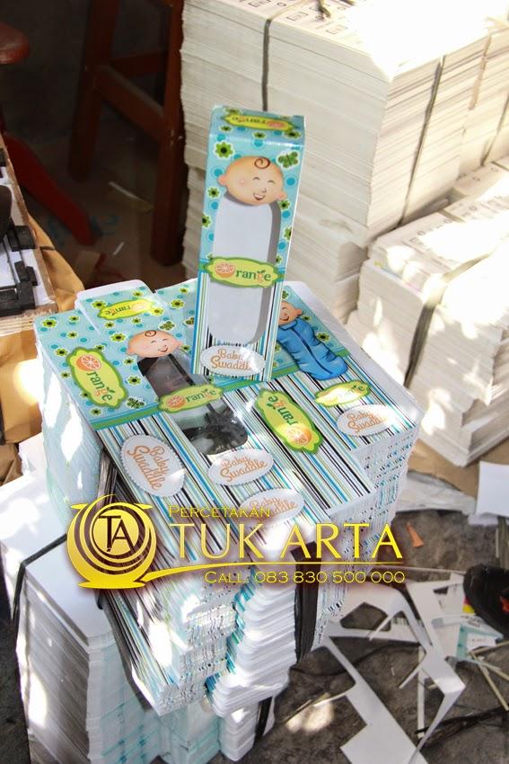 cetak packaging surabaya