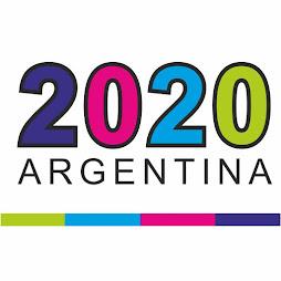 ARGENTINA 2020 !