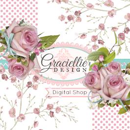 Guest Designer ~ Gracielle Designs