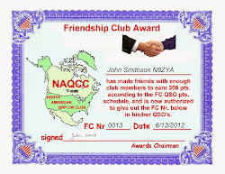 Friendship Award # 13