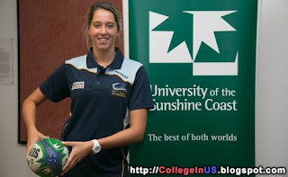 University helps Erica combine study and rugby