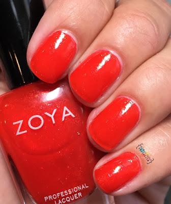 Zoya Aphrodite