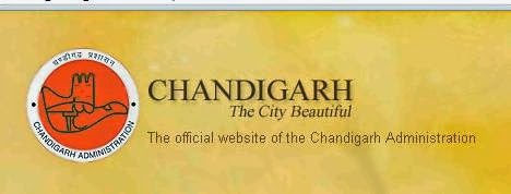 Vacancies in Chandigarh Administration 2014
