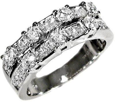 Diamond Engagement Rings Models