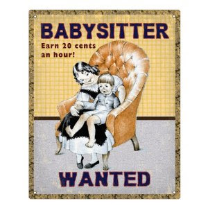 apply to be a babysitter