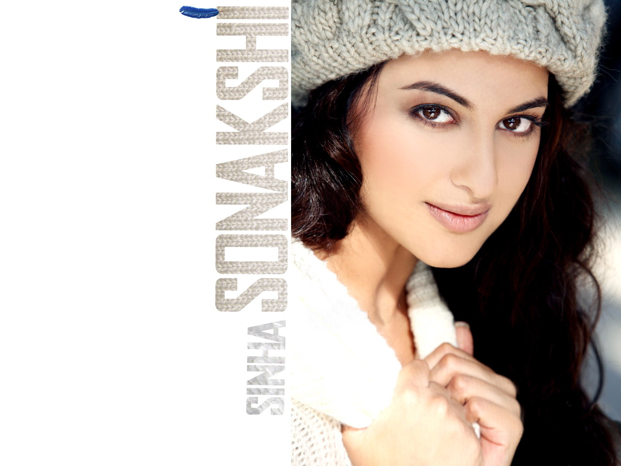 Sonakshi Sinha Actress Model Beautiful Pictures