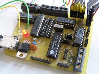 projects using pic microcontroller pdf