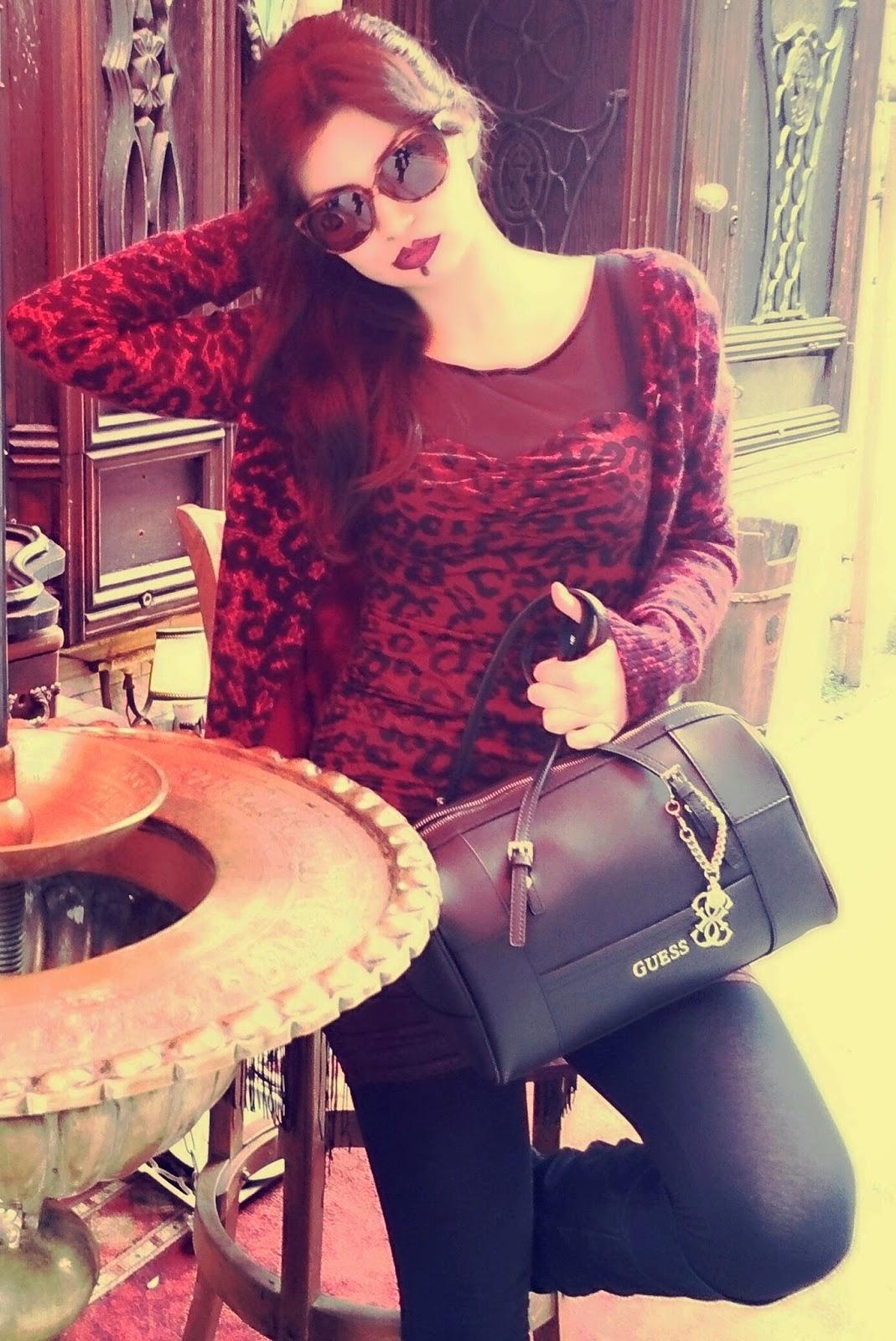 Coffee Break Guess I Hana Popaja Malena U Sarajevu