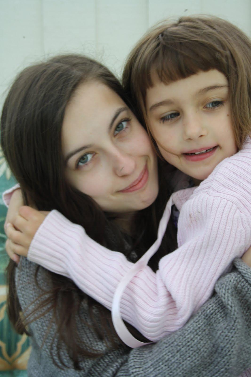 Syster yster och jag
