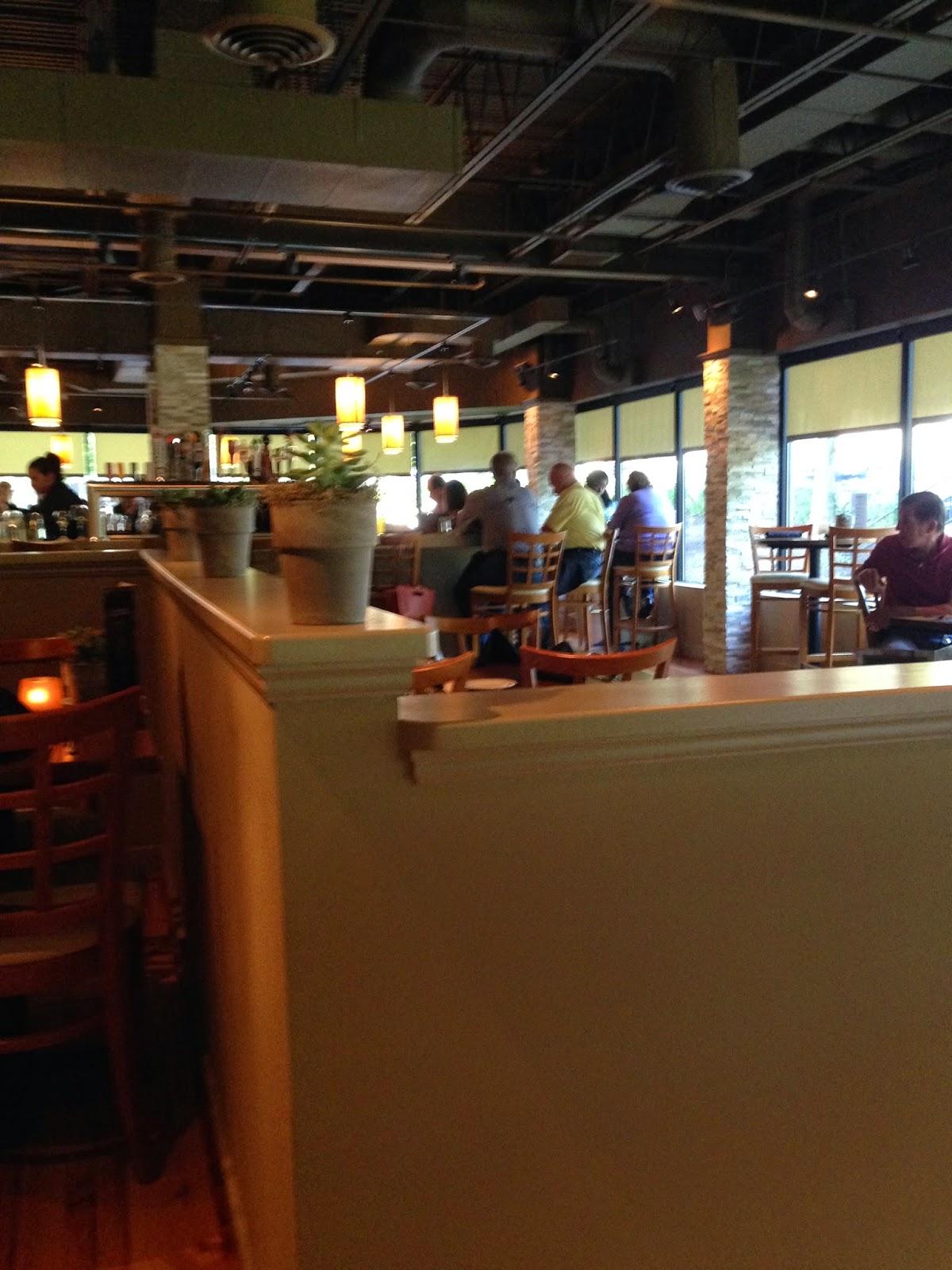 2 Dudes Who Love Food: Centre Park Grill - Ellicott City