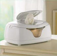 Wipe Warmer for babies