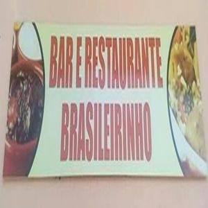 Bar e Restaurante Brasileirinho em SP