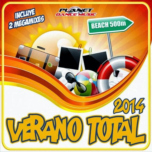 Download Verano Total 2014 Baixar CD mp3 2014
