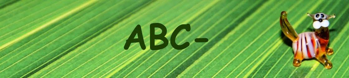 ABC-Katze