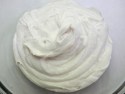 Good Things by David: Simple Vanilla Frosting