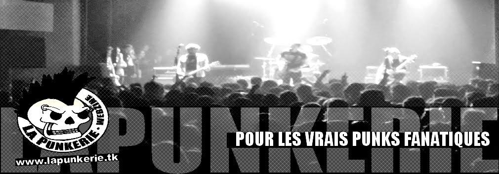 La PunKerie