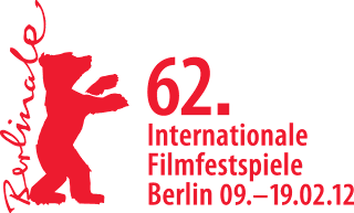 Logotipo del Festival Berlinale 2012