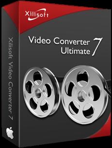 Xilisoft Video Converter V7.8 Ultimate Full