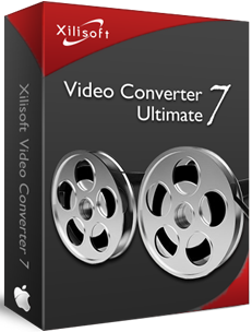 Xilisoft Video Converter V7.8 Ultimate Full