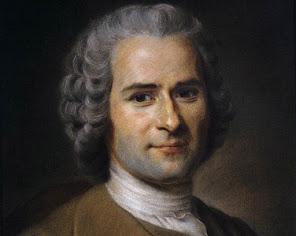 J.J. Rousseau