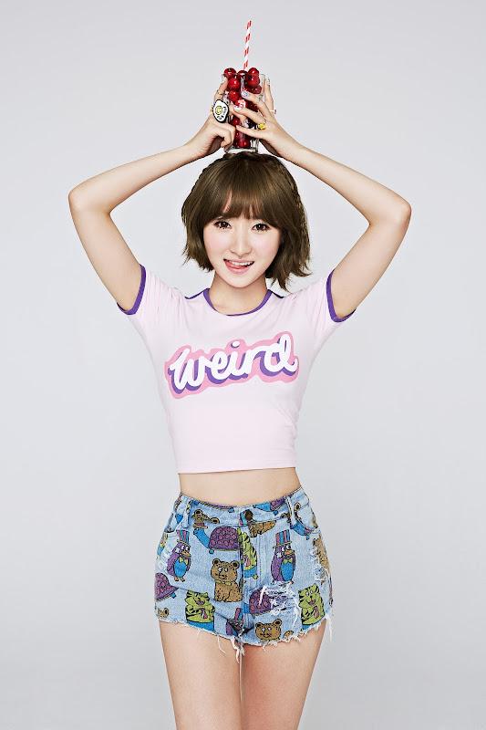 Minx SuA Love Shake