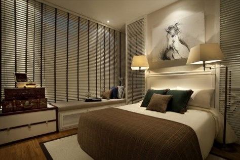 Dise O De Dormitorios Elegantes Decorar Tu Habitaci N