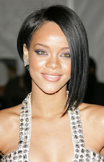 Black Bob Hairstyle Photos - Bob Haircut
