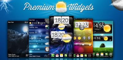 Premium Widgets HD v1.0.6.5 APK