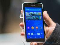 Harga dan Spesifikasi Sony Xperia E4g Dual Terbaru