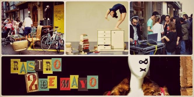 Rastro 2demayo Bilbao