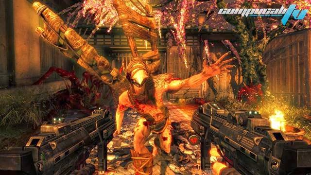 Shadow Warrior Complete Edition PC Full Español