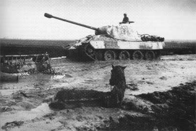 Perang Sungai Vistula - 12 Januari 1945 sampai 30 Maret 1945