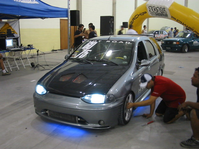 The Best Of Automotive Fiat Palio Tuning