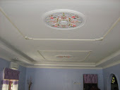 Ceiling Panel & Beading