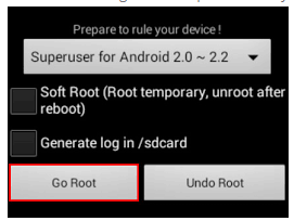 Universal Androot Apk v1.6.2 Free Download For Android